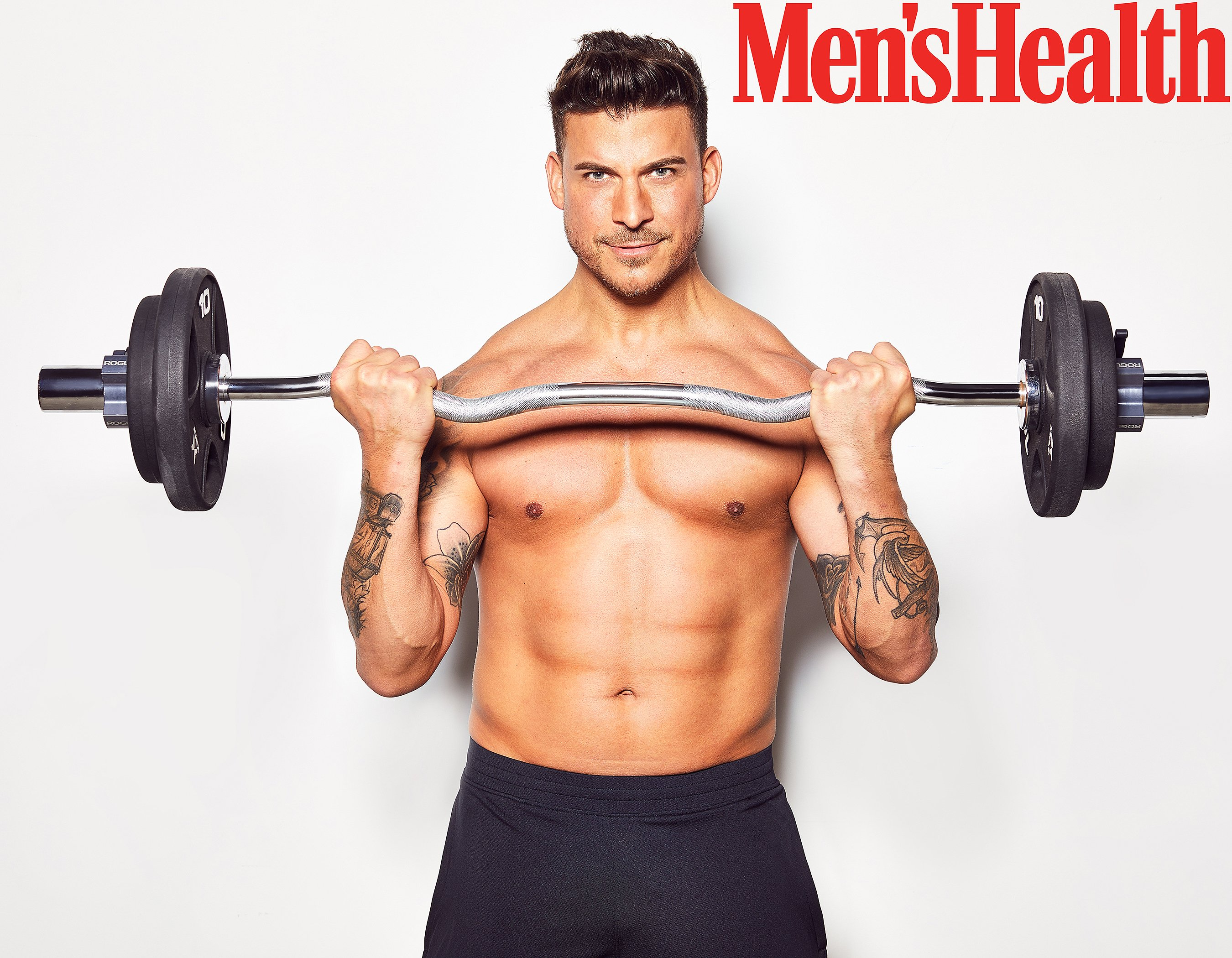 Jax Taylor Says He Gained 60 Lbs. on Vanderpump Rules: 'I Looked Disgusting, I Was a Butterball'