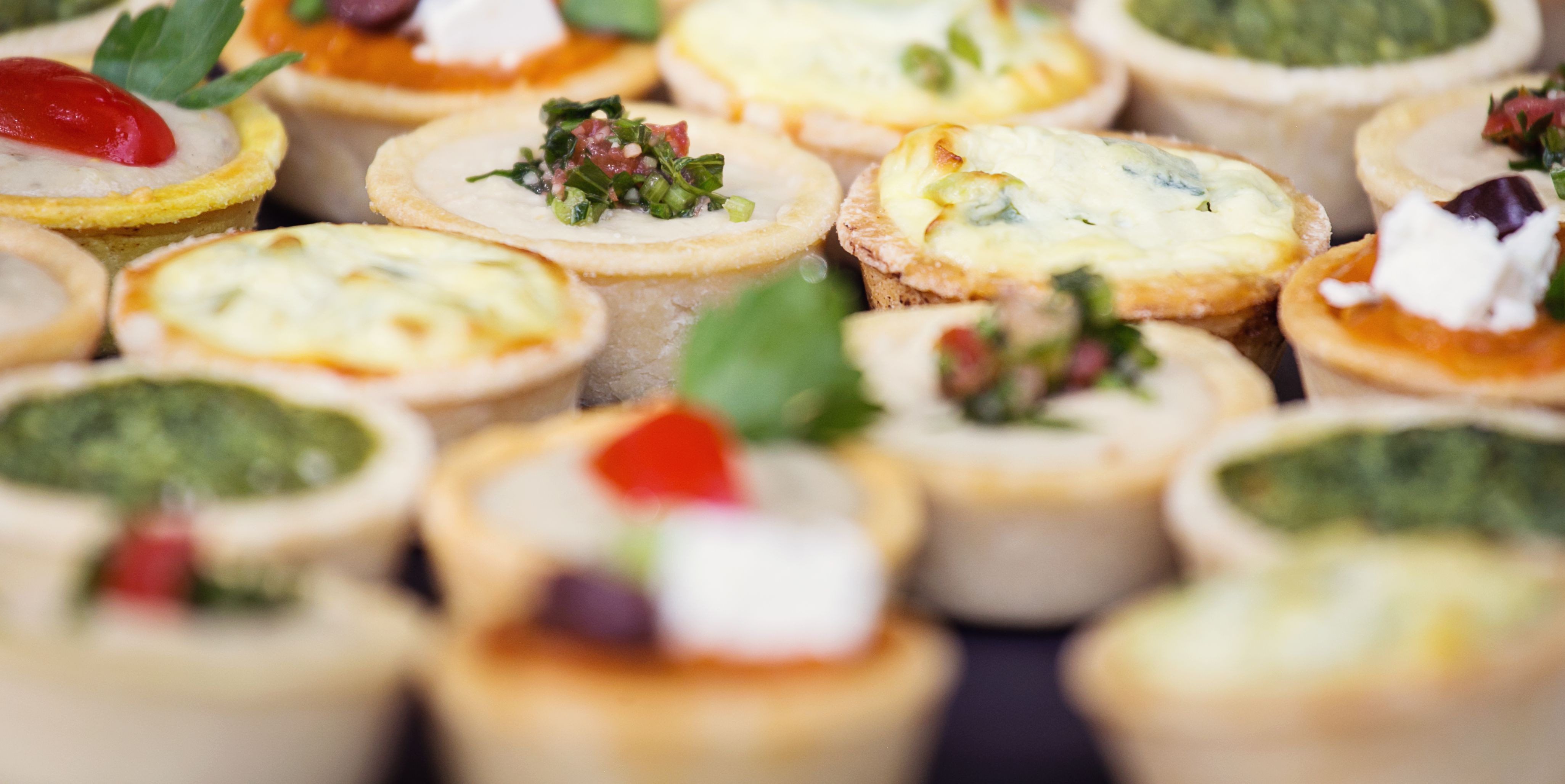 Here's What Appetizers You Should Avoid This Holiday Season