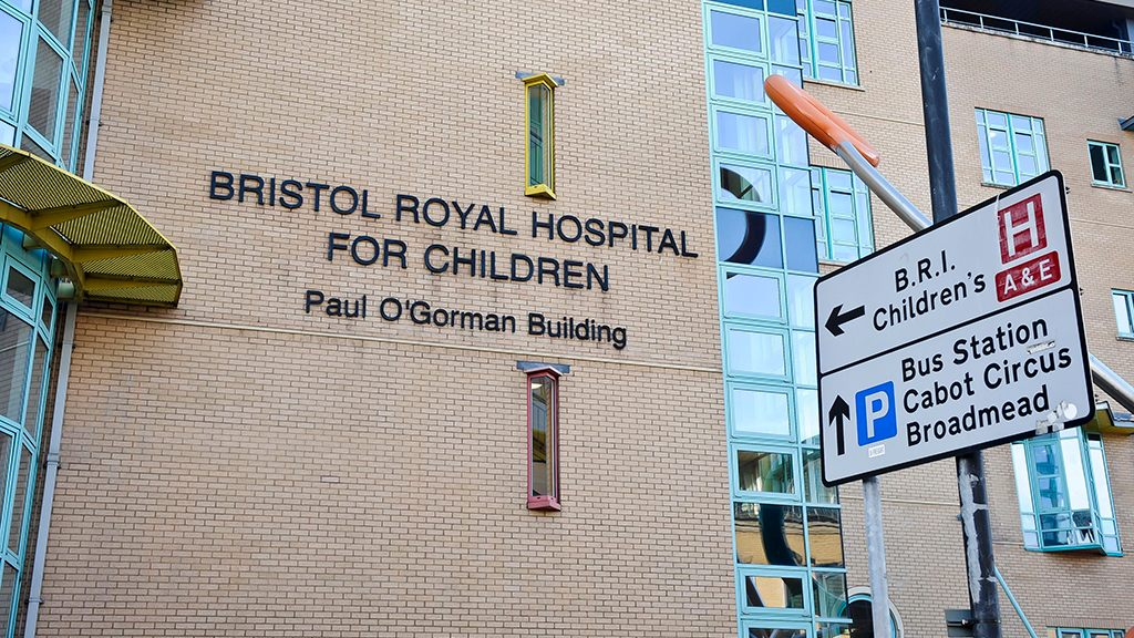 British boy, 2, 'castrated' after surgeons mistakenly operate on wrong testicle