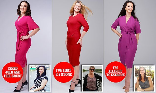 DR MOSLEY'S new Fast 800 plan is even easier and quicker that 5:2 diet