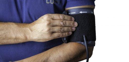 Stroke survivors' beliefs seem to reduce blood pressure