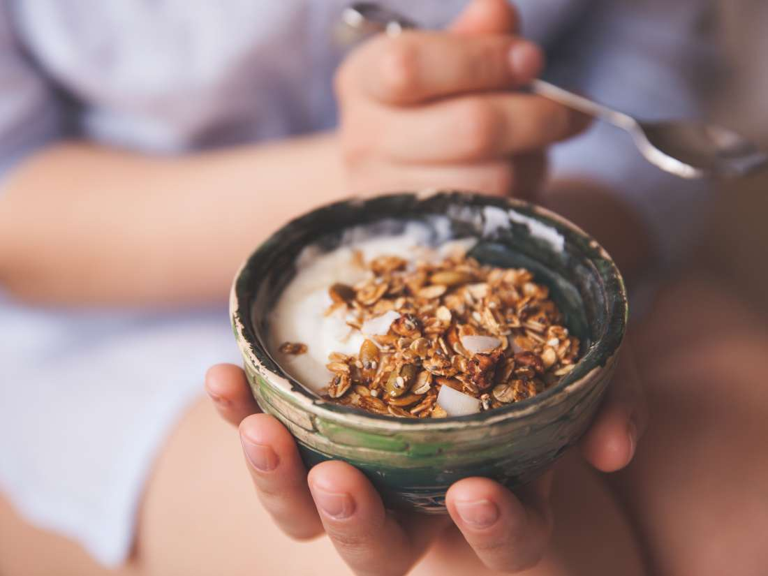 8 health benefits of oatmeal and how to make it