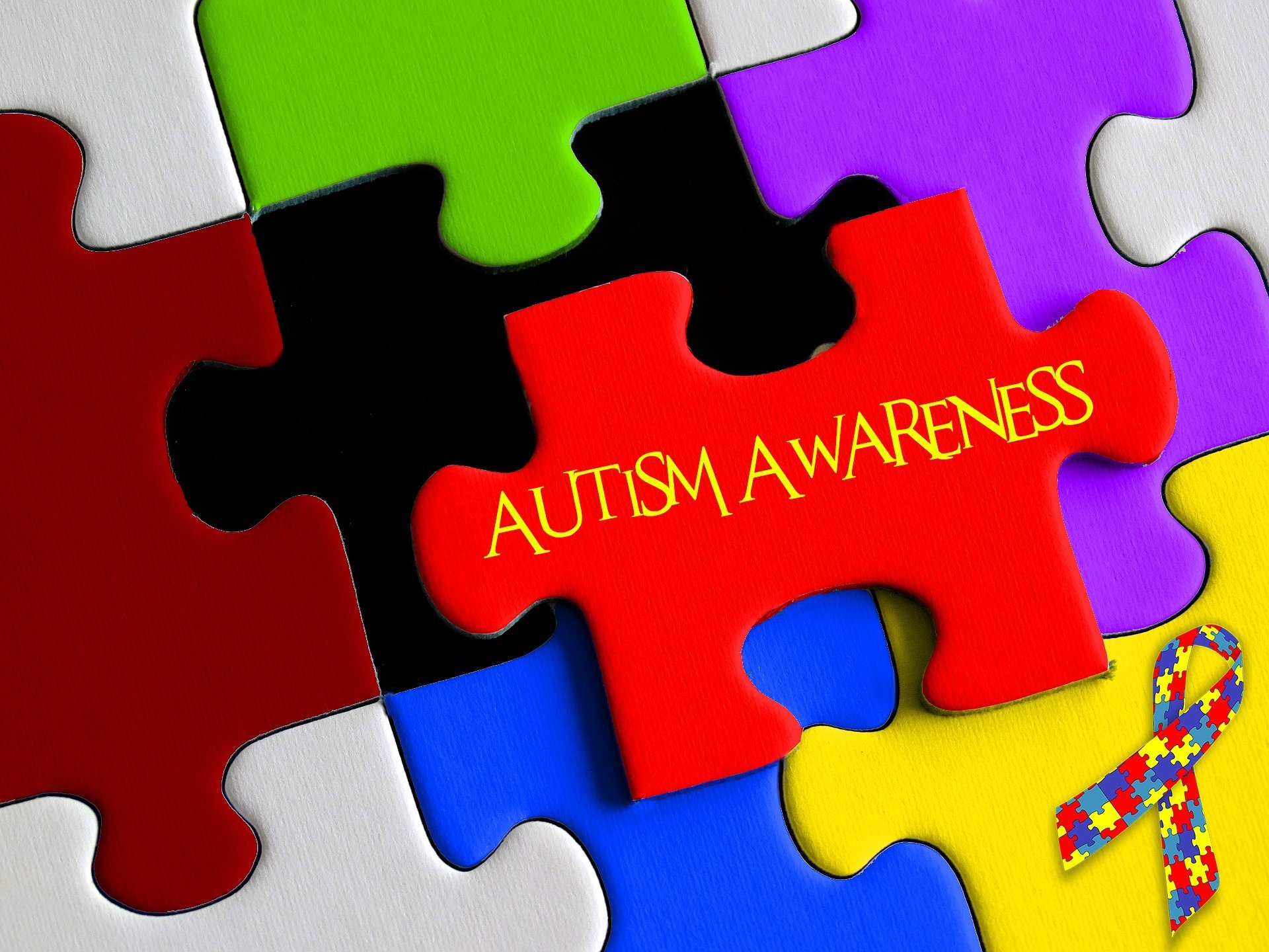 Positive well-being may protect against depression in people with autism
