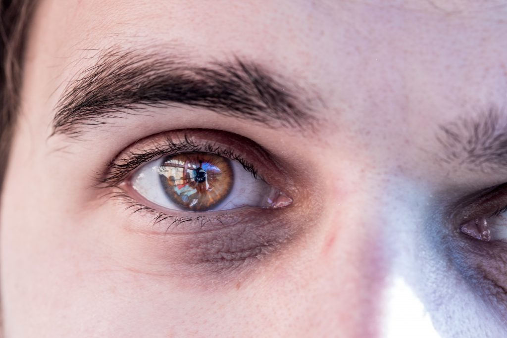 Research: eye color often for winter depression