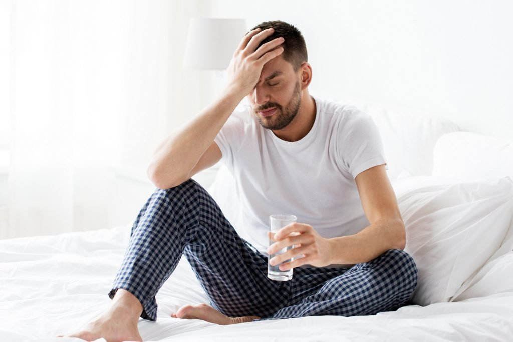 Nausea and headaches: The best tips to fight the new year's eve hangover