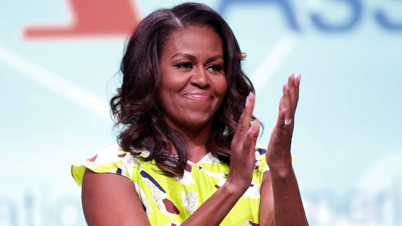 These Skincare Products Are Michelle Obama's Secret to Looking Ageless