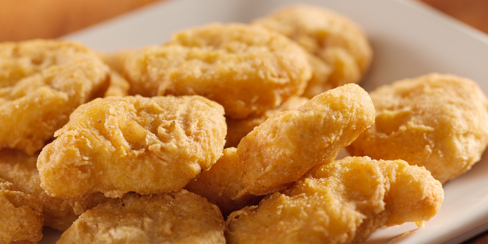 36,000 Pounds Of Chicken Nuggets Might Be Contaminated with Rubber, So Stop Eating Them Immediately
