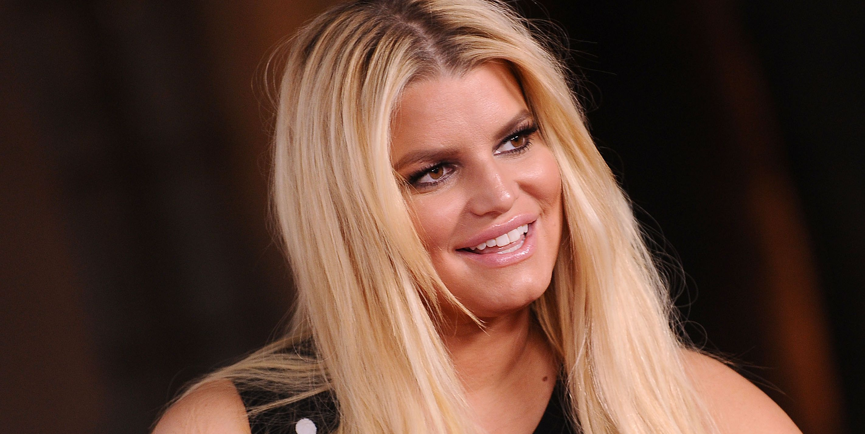Jessica Simpson Just Posted The Funniest 10-Year Challenge Photo Yet