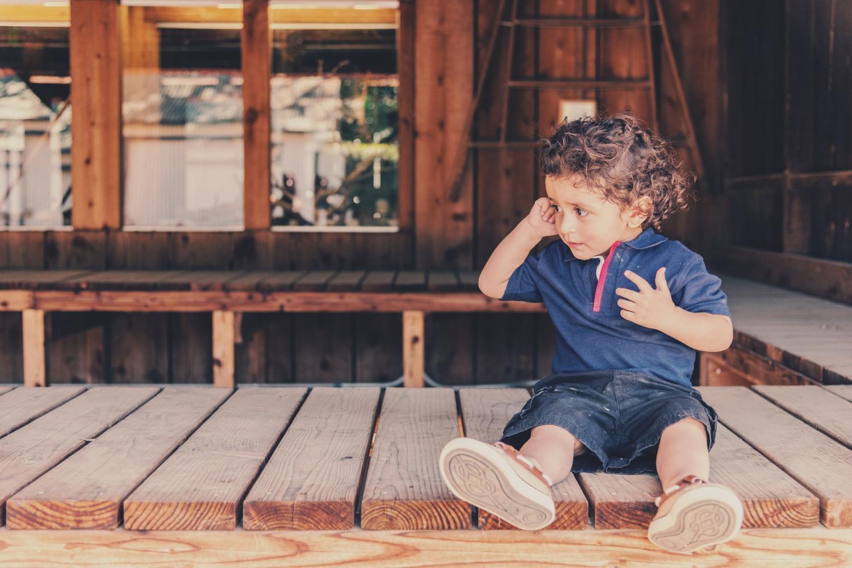 An educational program designed to lessen the risk of falls in children