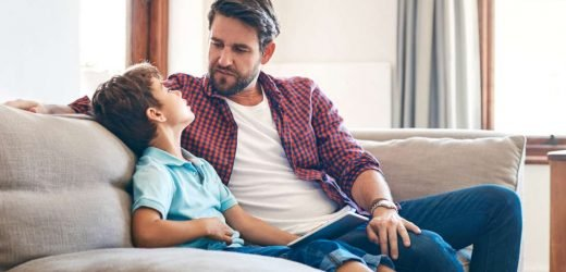 Parent with bipolar: How to deal with it