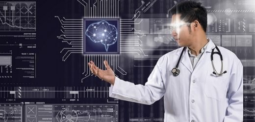 Sutter Health, others unveil AI tech at HIMSS19