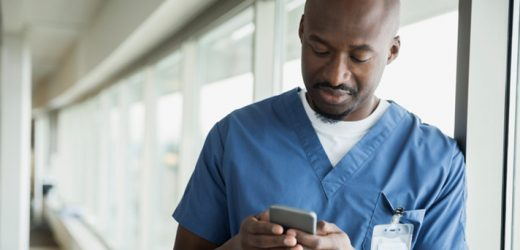 Remote Patient Care: How Secure is Your Mobile Data?