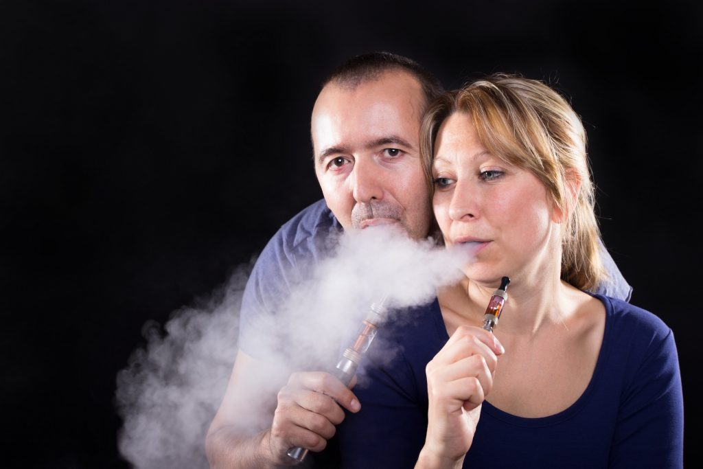 E-cigarettes: cancer risk drops by about 99% compared to Takak-smoke
