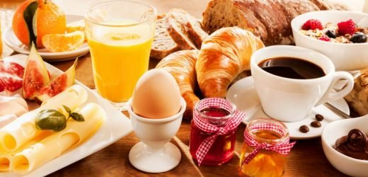 New study: Without Breakfast, we take better!