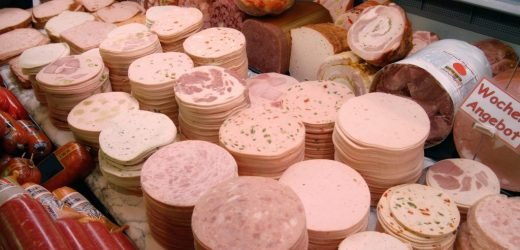Aldi-Discounter recalls sausage due to pathogens – Serious diarrhea-diseases threaten