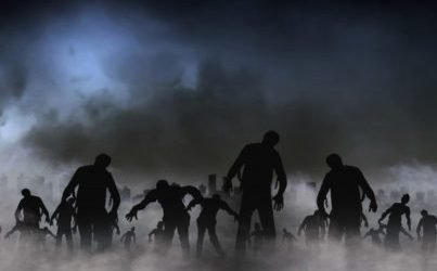 New Zombie disease spreads rapidly in the United States