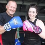 'I Went From Boxercise To The Boxing Ring In Just Six Weeks'