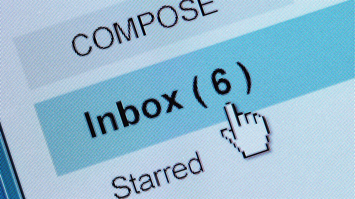Email fraud attacks up by nearly 500%, report says