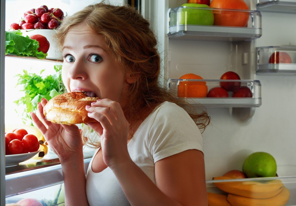 Eating disorders: psychotherapy helps cravings to cope with seizures