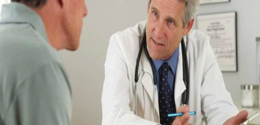 More U.S. men holding off on prostate cancer surgery