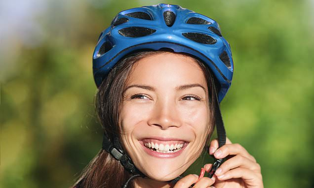 Bicycle helmets should be 'revolutionised', say researchers