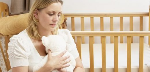 Risk of miscarriage rises by five-fold in older woman