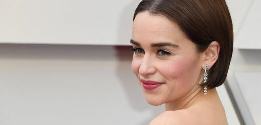 Aneurysm in the case of Emilia Clarke: These warning signs you can't ignore