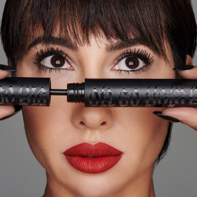 "Kat Von D Beauty Taps ""Orange Is the New Black"" Star Jackie Cruz as First Celebrity Face"