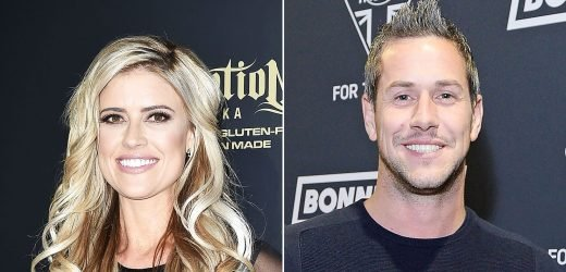 Pregnant! Christina Anstead and Husband Ant Anstead Expecting 1st Baby