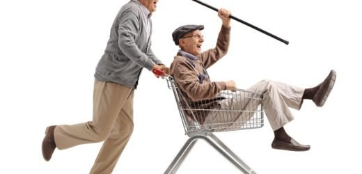 Aging research: The way to healthy aging is evident