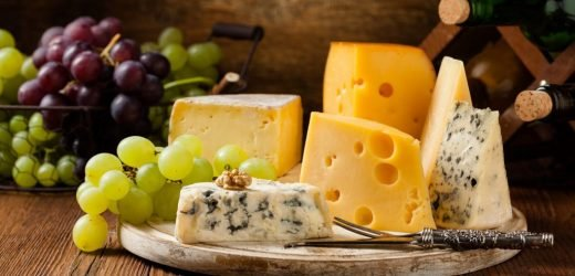 Callbacks due to diarrhea-bacteria – This soft cheese should not be eaten!