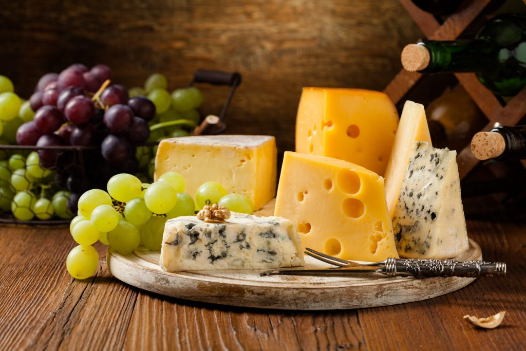 Recall initiated due to diarrhea-bacteria – French soft cheese! from the sale