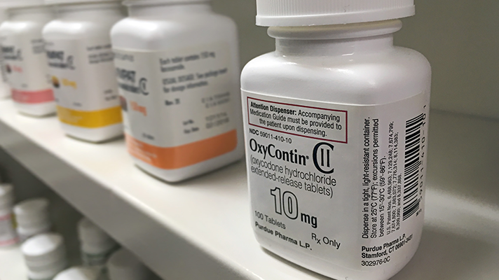 NIH-backed startup uses machine learning to catch opioid, drug theft