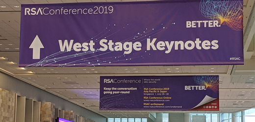 RSA 2019 top takeaways: AI, diversity and the need for a new cybersecurity culture