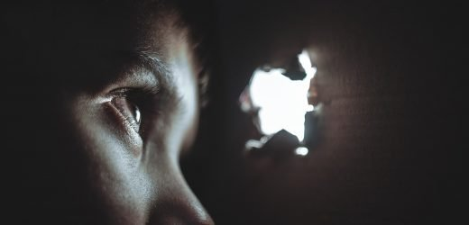 Online psychotherapy against child sexual abuse launched on the darknet
