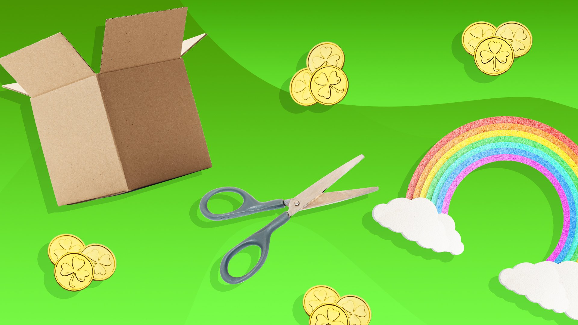This Leprechaun Trap Will Thrill Your Kids