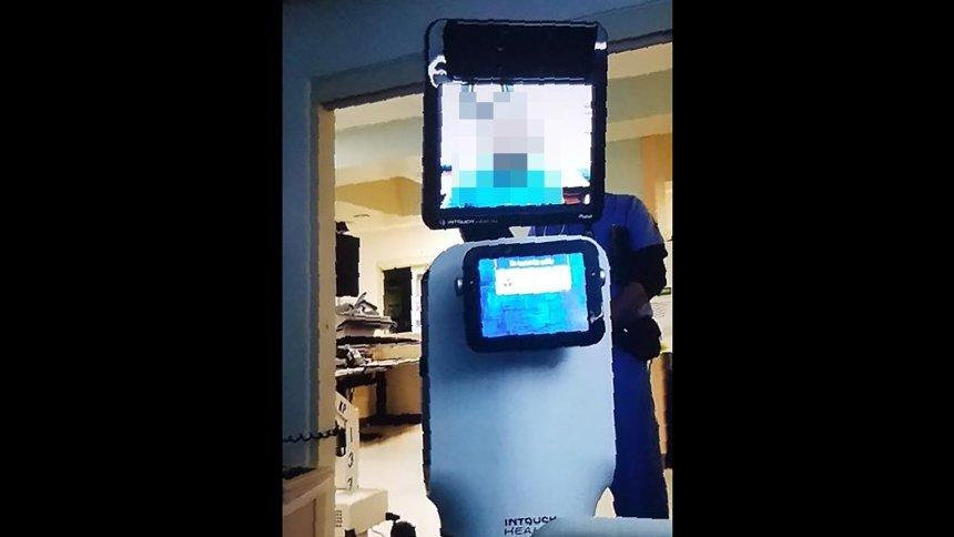 Patient experiences via video unlock of approaching death