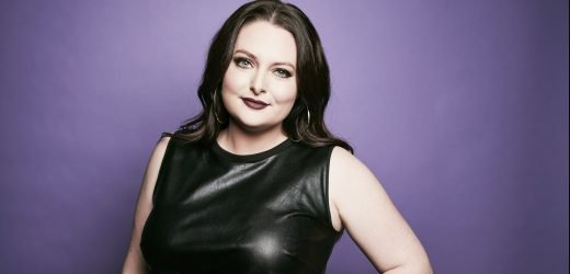 'Superstore's' Lauren Ash: 'PCOS Made Me Gain 30 Pounds In 6 Months And Question Everything I Knew About Myself'