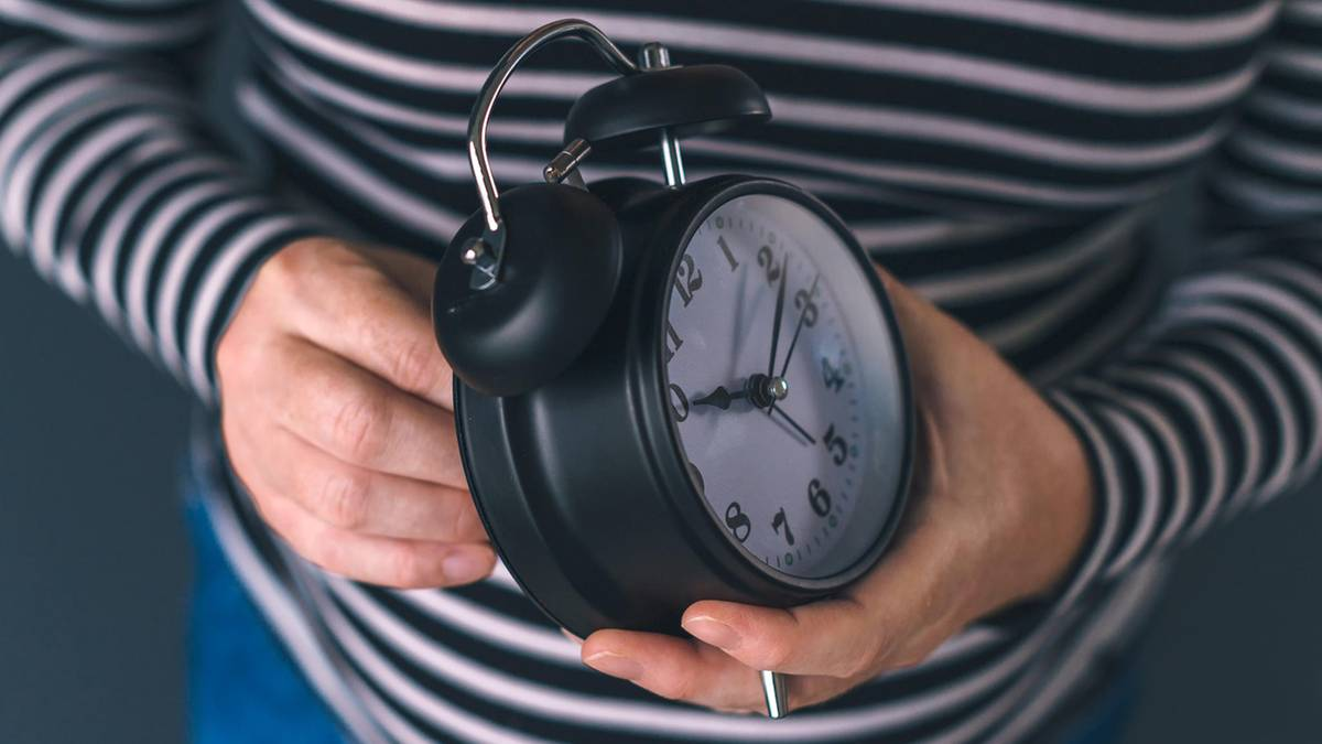 Outdated and useless: The time change will lose their advocates
