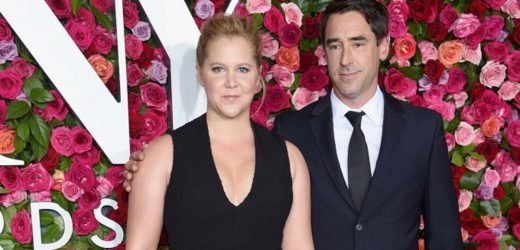 Amy Schumer's revelation husband Chris Fischer has autism spectrum disorder draws praise from autism community