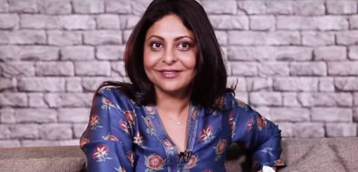 Shefali Shah: I told my sons if they hurt a woman, they will have to deal with me first
