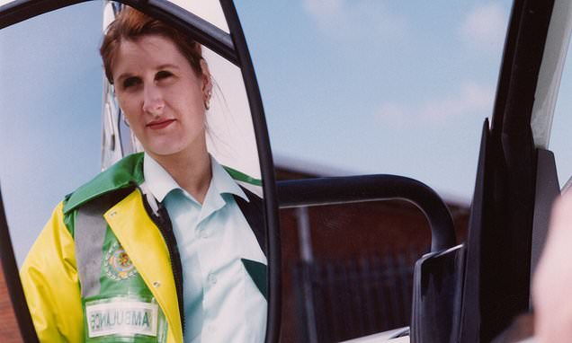 Government promises £8million to give ambulance staff body cameras