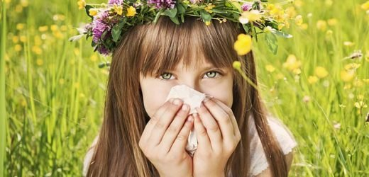 DR MIKE DILKES reveals eight key steps to beating hay fever