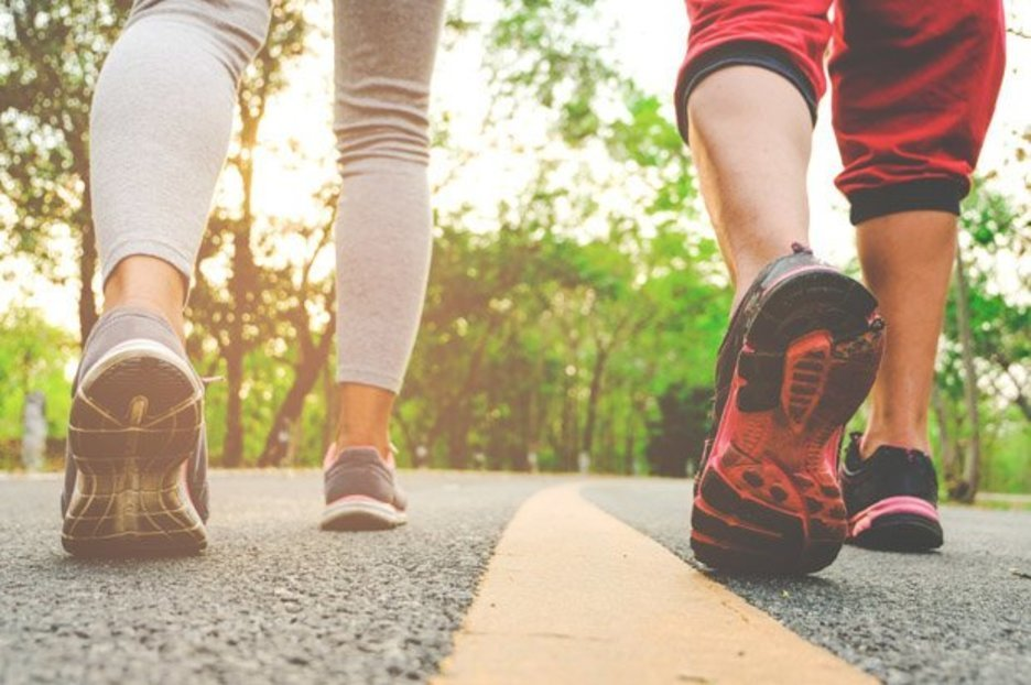 Walking for weight loss: How many steps to do every day to lose weight