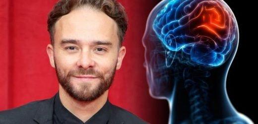 Jack P Shepherd health latest: Four symptoms of Coronation street star's painful condition