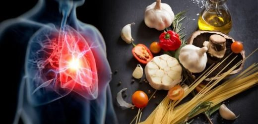 Heart attack: Why adding this food to meals could prevent the life-threatening condition