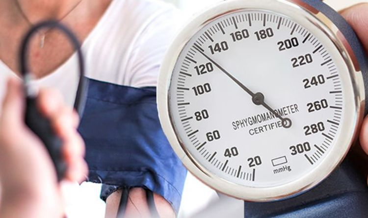 High blood pressure: Three things you must do every day to lower your bp reading