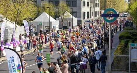 London Marathon 2019: Fitness expert reveals five easy steps to success