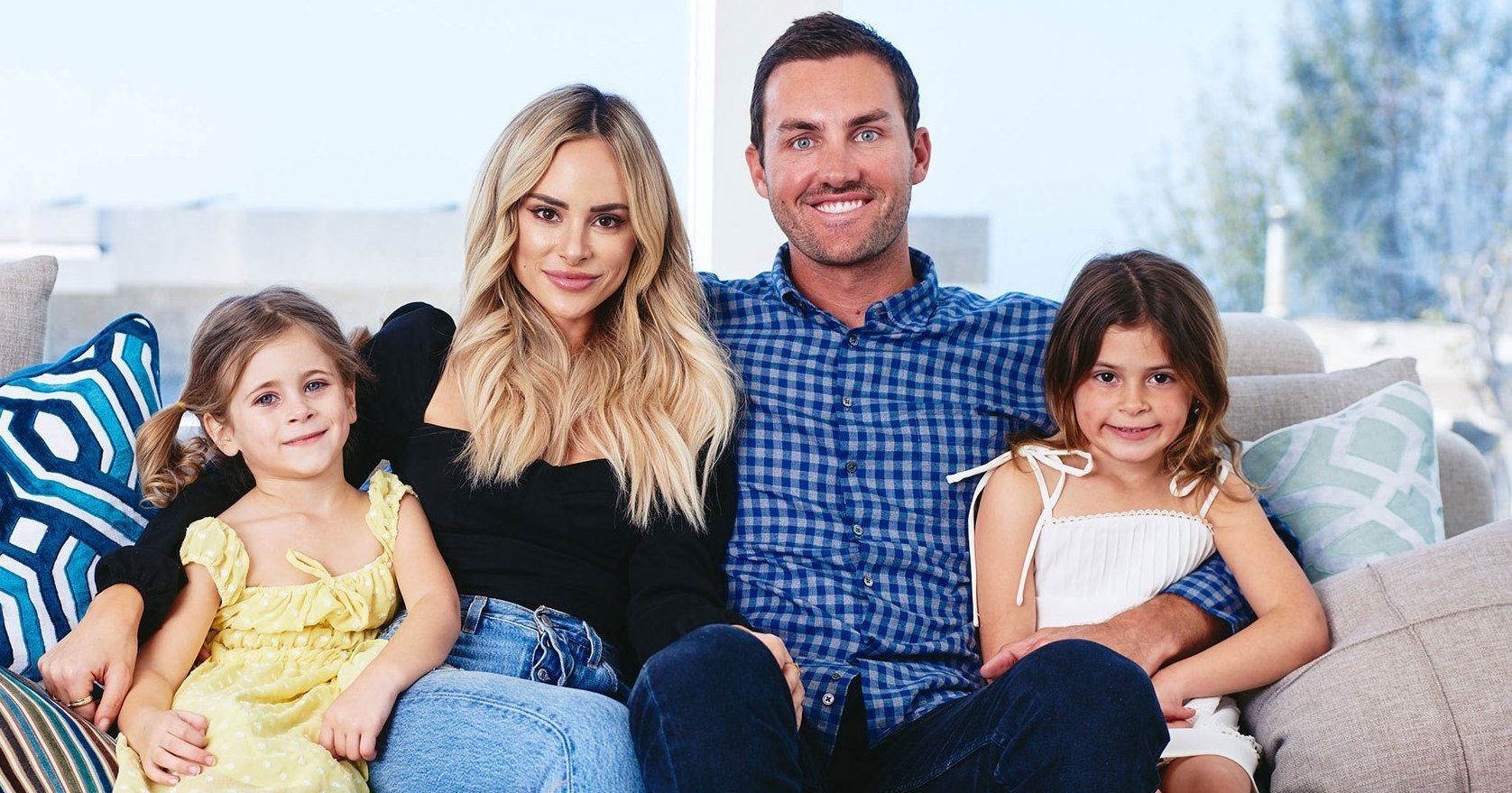Amanda Stanton Says Daughters Are 'Always' No. 1 After Bobby Jacobs Split