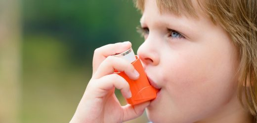 Fish consumption relieves Asthma in children